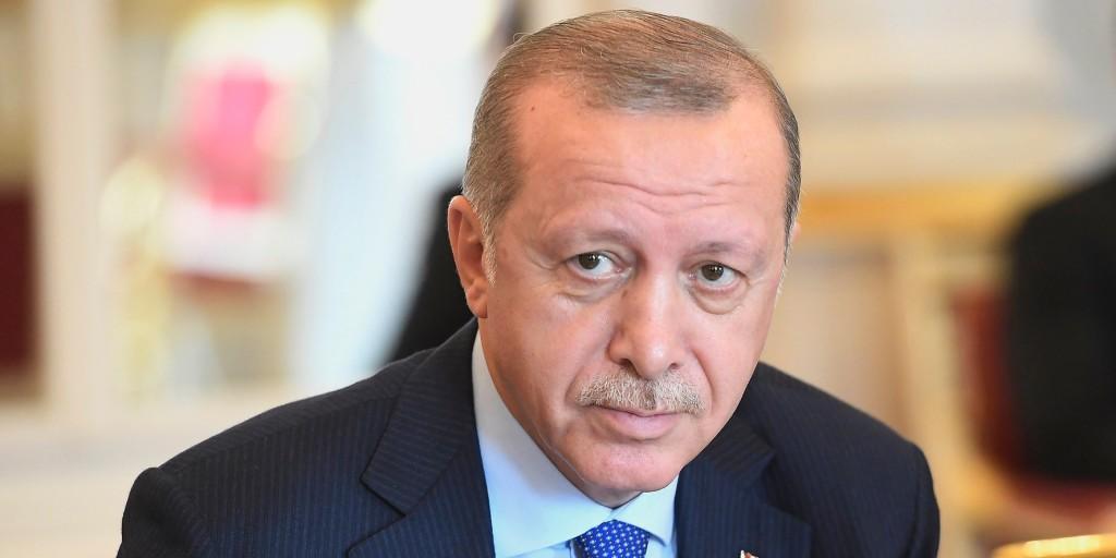 Erdogan: Előre eltervelt bűncselekmény volt Hasogdzsi meggyilkolása