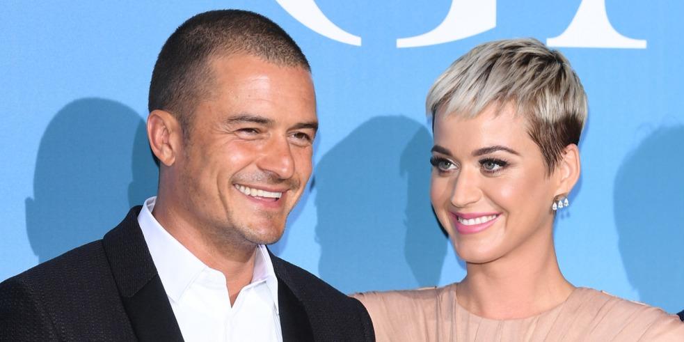 Orlando Bloom lenyűgöző gyűrűvel kérte meg Katy Perry kezét