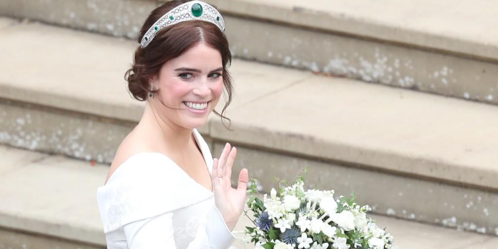 Bejelentette a királyi palota: kisbabát vár a hercegnő