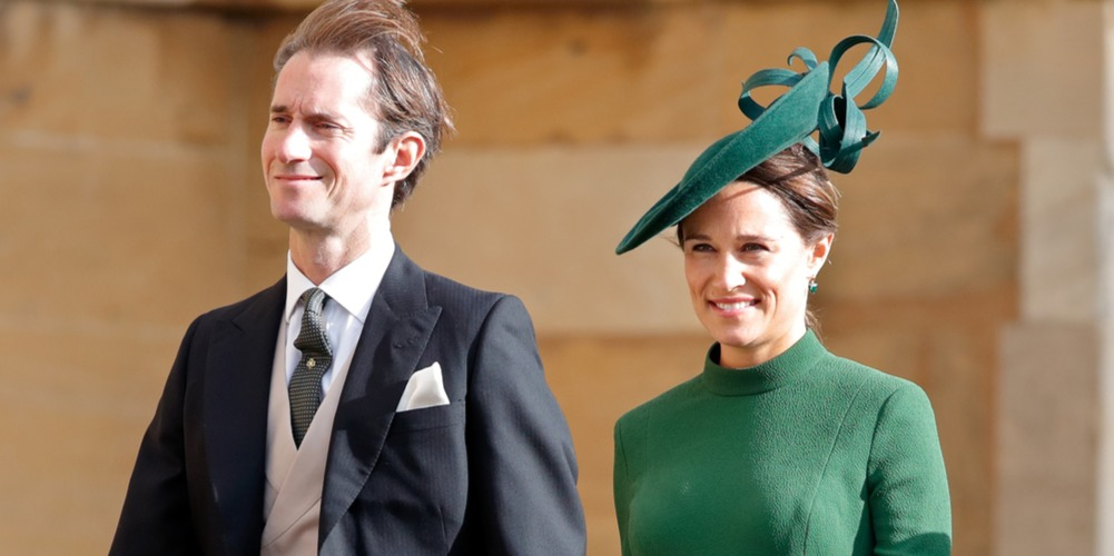 Anyuka lett Katalin hercegné húga, Pippa Middleton