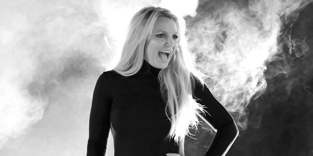 Britney Spears örömteli bejelentést tett