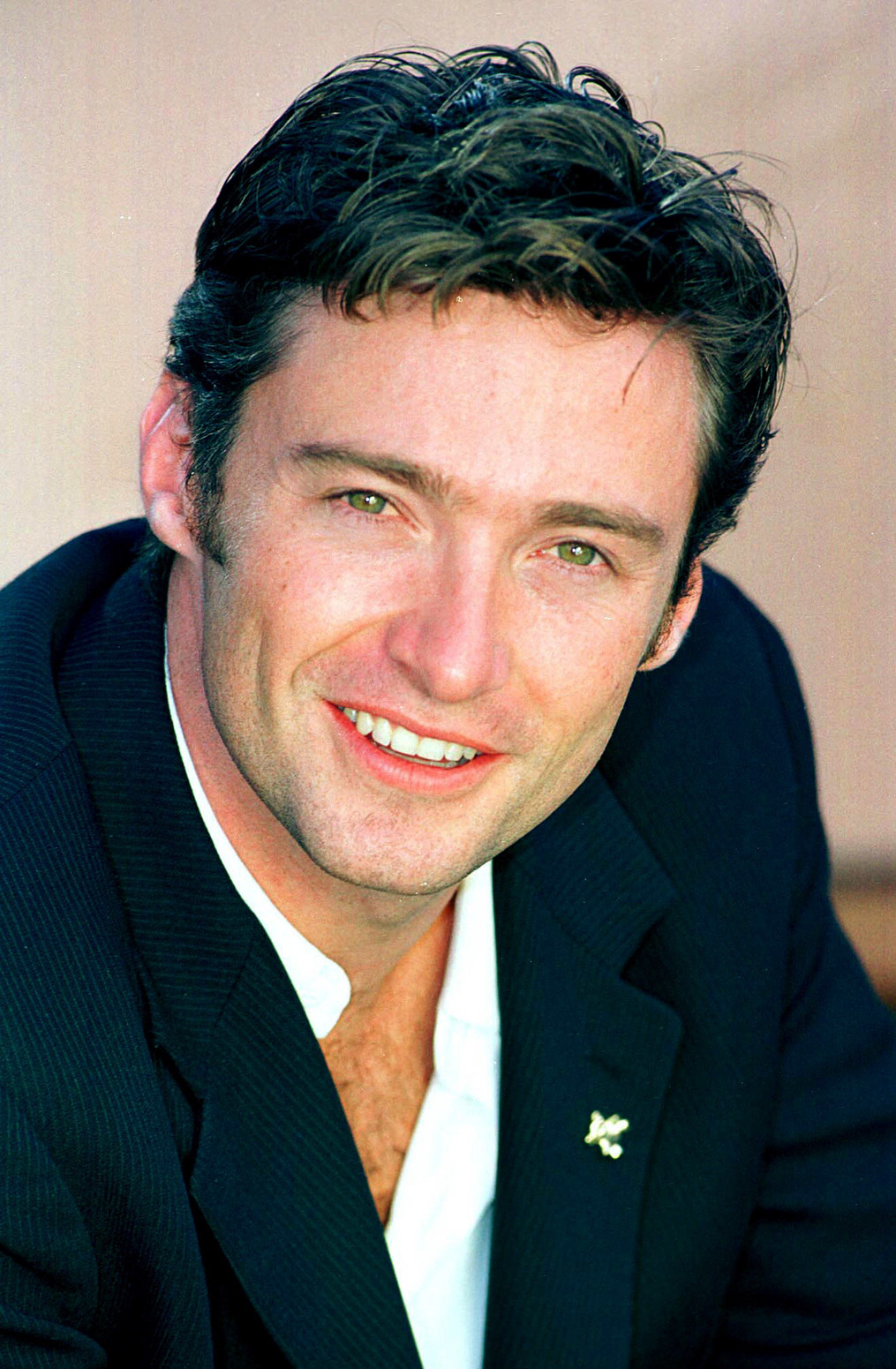 Hugh Jackman. (Fotó: Getty Images/Peter Carrette Archive)
