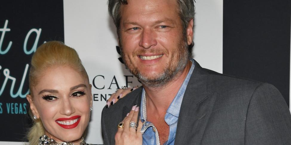 Blake Shelton végre megkéri Gwen Stefani kezét?