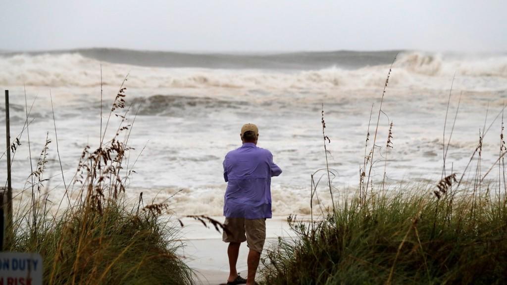 Erősödött a Willa hurrikán