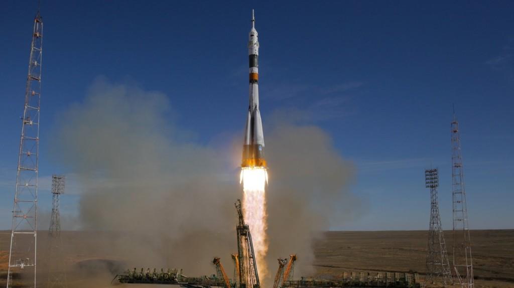 Újabb űrhajóscsapat indul a Nemzetközi Űrállomásra