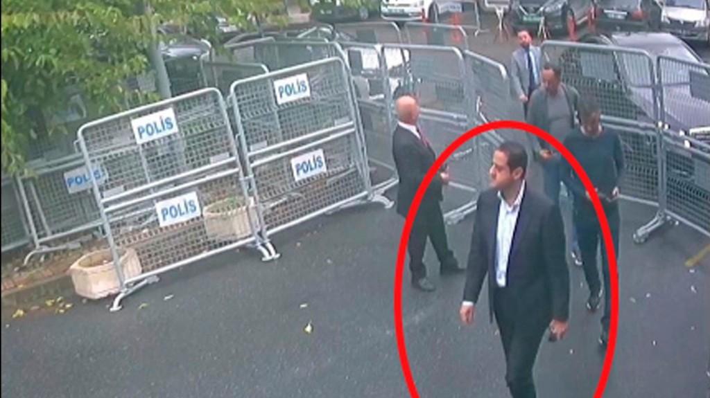 A CIA igazgatója Törökországba utazott