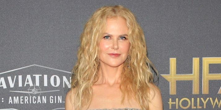 """Nicole Kidman ismét """"beénekelte"""" gyermekeit egy filmbe"""