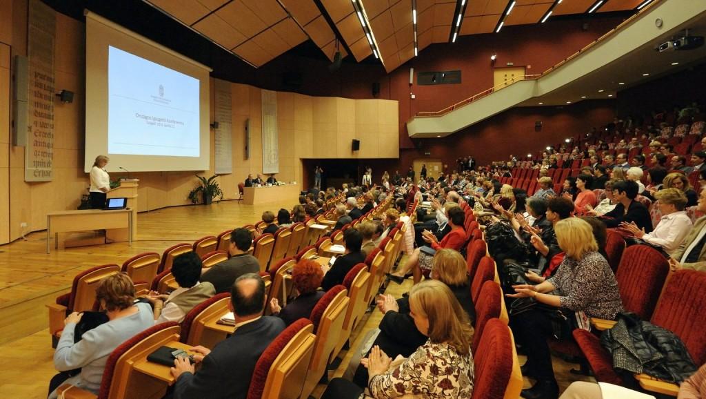 A Szegedi Tudományegyetem fejlettebb, a régió egészségesebb lesz