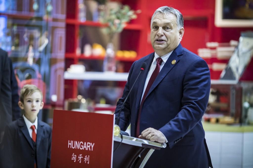 Orbán: Magyarország az EU 5 legjobb országa közé tartozzon 2030-ra
