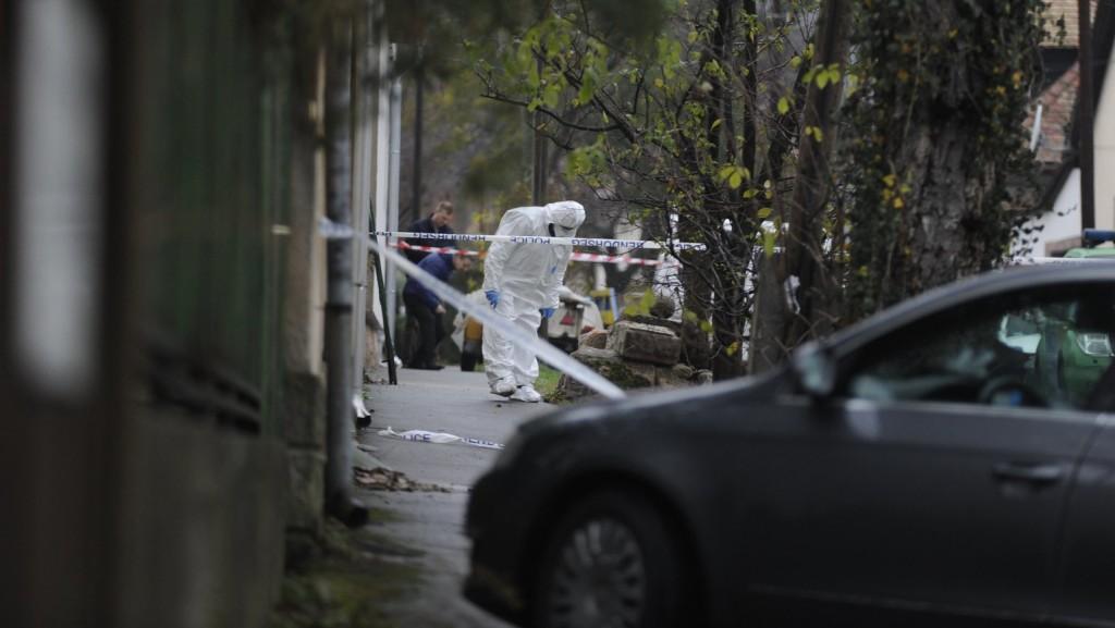 Lelőttek egy nőt a III. kerületben