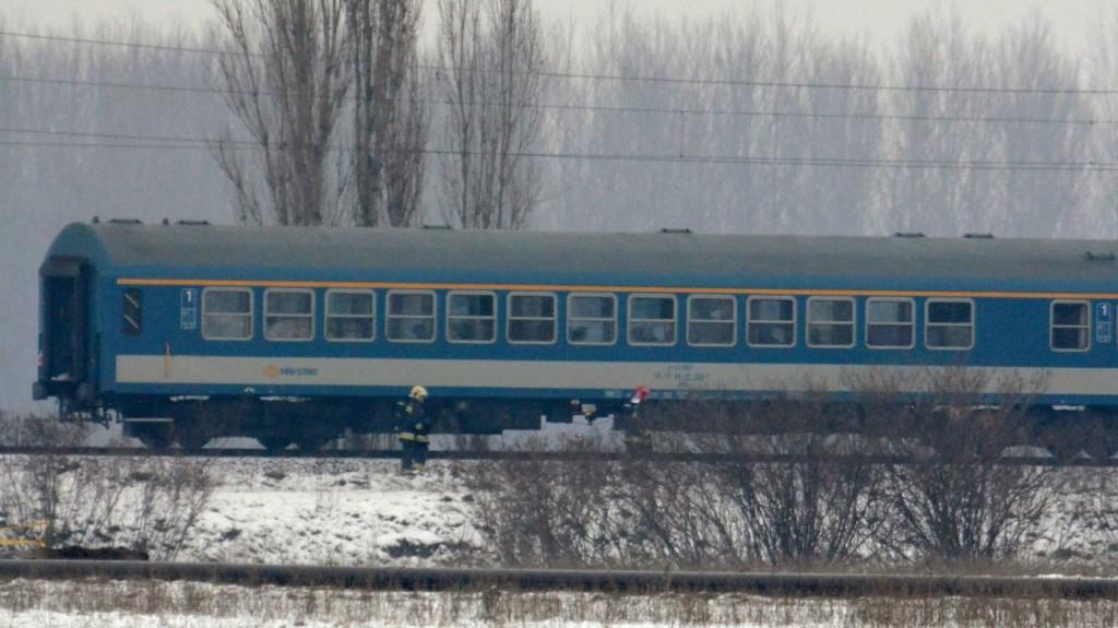 Nem járnak a vonatok Pécel és Aszód között februártól