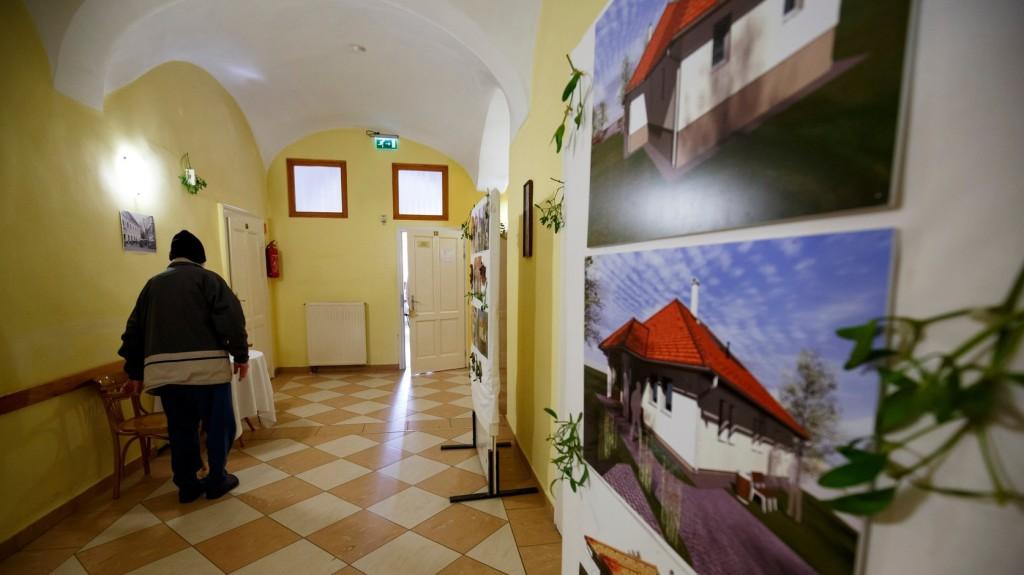 Tízmilliárd forintból újítottak fel szociális és gyermekvédelmi intézményeket