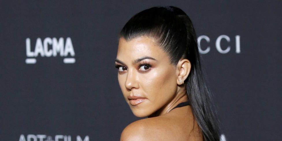 Kourtney Kardashiannak másfél évébe telt ezt meglépni