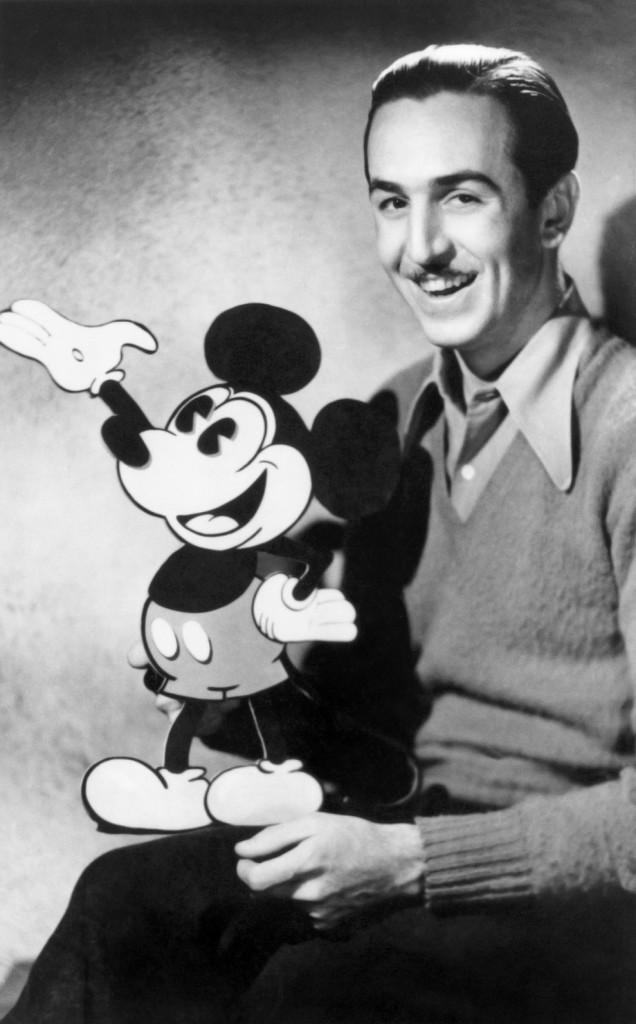 Disneyland történetének relikviái keresek új gazdáikat