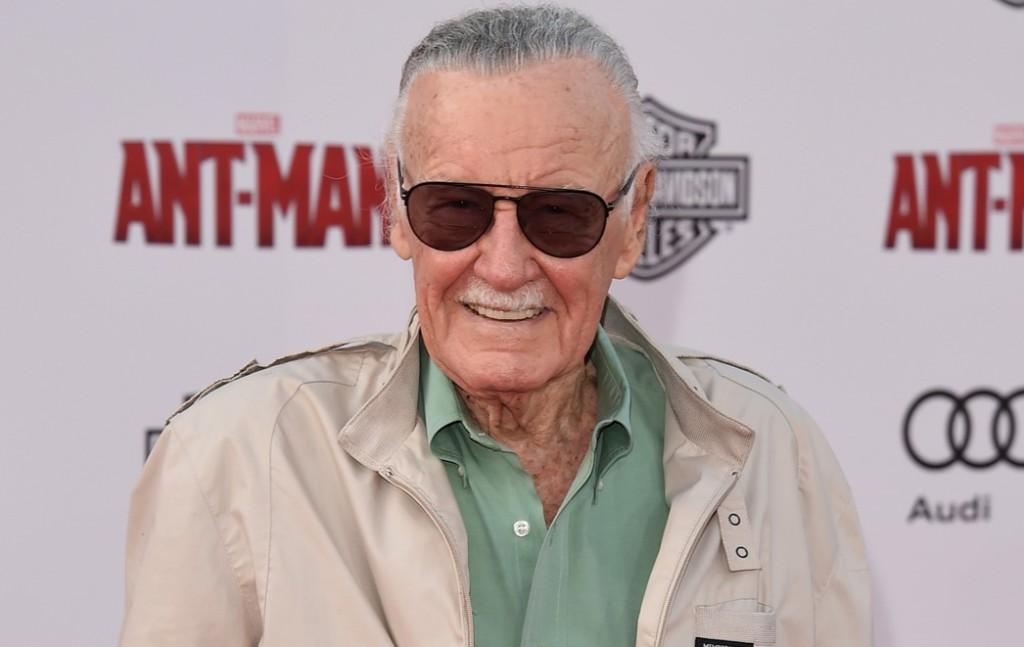 Letartóztatták a néhai Stan Lee menedzserét