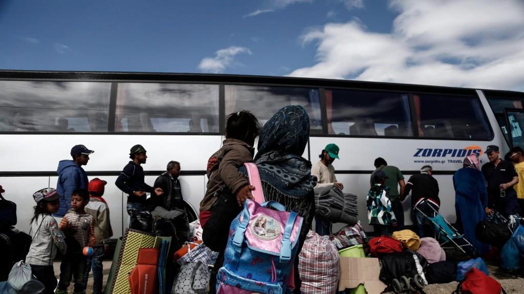 Színészkedni tanítja a migránsokat egy civil szervezet