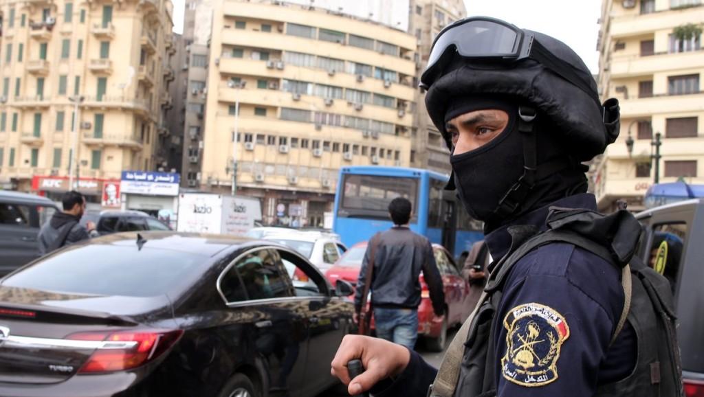 Terrorizmus gyanújával vettek őrizetbe egy egyiptomit Milánóban