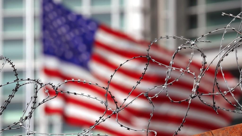 Visszaszorulóban van a terrorizmus Amerika szerint