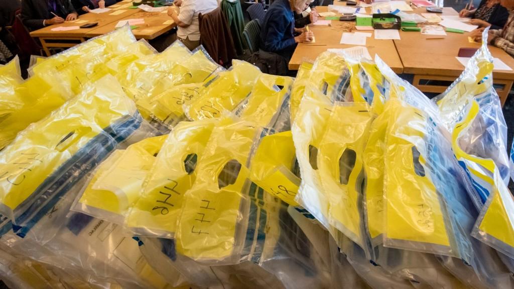 Megint nem sikerült a svéd pártoknak a kormányalakítás