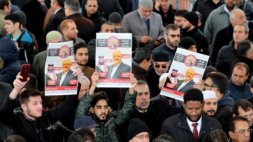 Németország belépési tilalmat rendel el szaúdi állampolgárokkal szemben