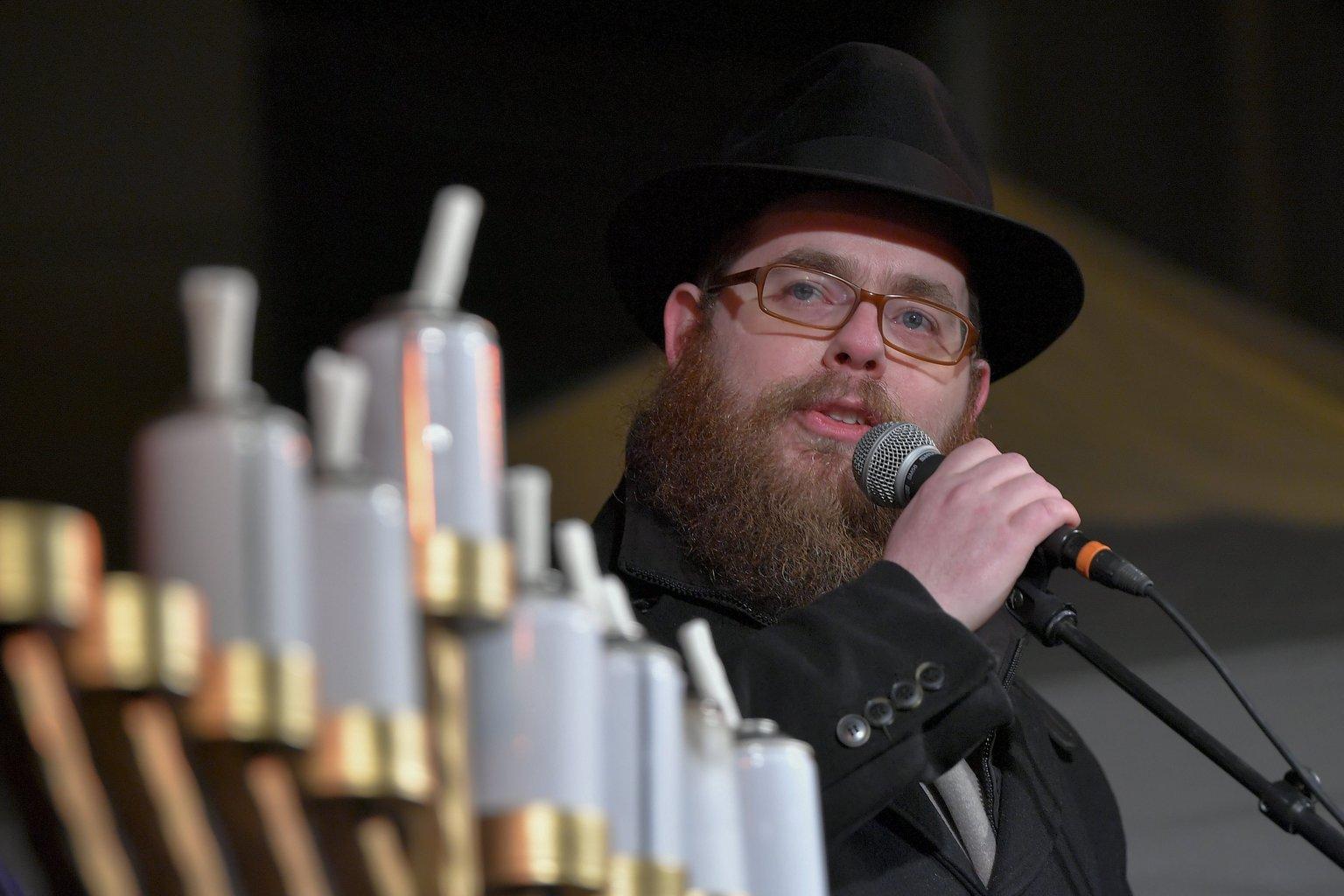 Köves Slomó: Nem Magyarországon, hanem nyugaton terjed az antiszemitizmus
