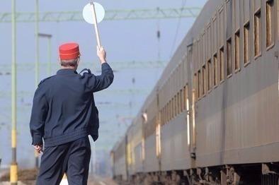Belső vizsgálatot indít a MÁV a monori vonat ügyében