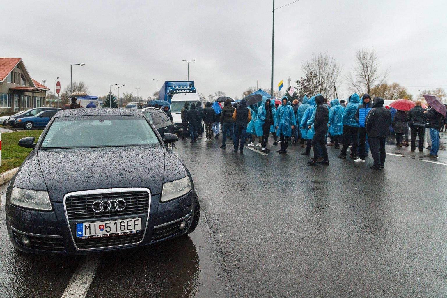 Ukrajna vámszabályok 2018