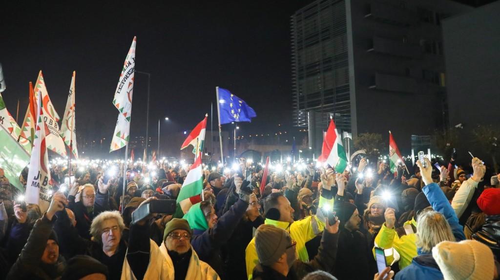 Nem támogatja a sztrájkot a magyarok többsége