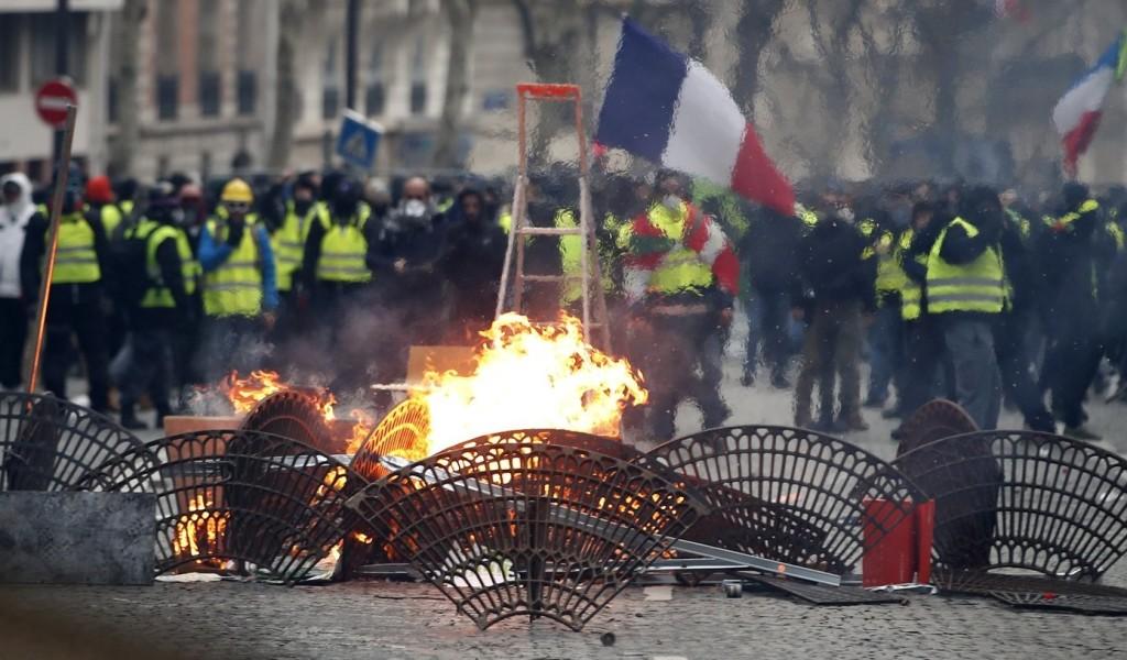 Az antiszemita erőszakhullám sokkolta a francia közvéleményt