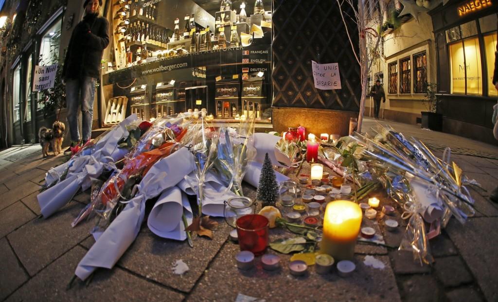 Strasbourg, a dzsihadisták melegágya