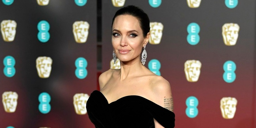 Eddig nem is tudtuk, hogy ki Angelina Jolie egyik legjobb barátnője