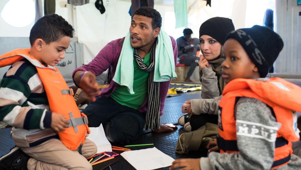 Szakértő: Súlyos következményei lesznek a bevándorlók családegyesítéseinek