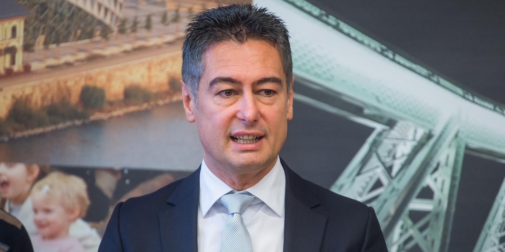 Zuglói képviselőtestületi ülés 2019. november 28.