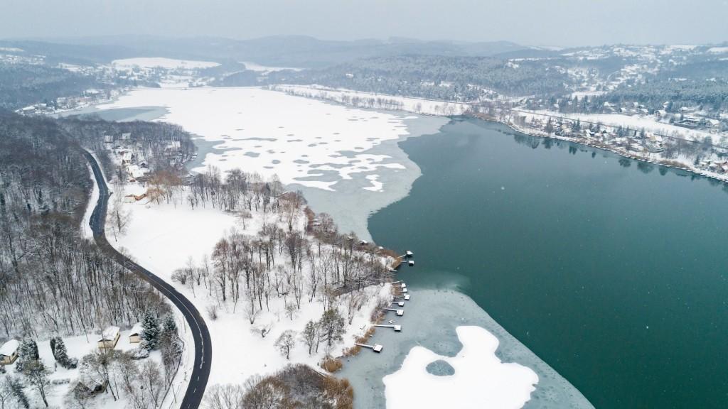 Fehérbe borult az ország – folytatódhat a havazás