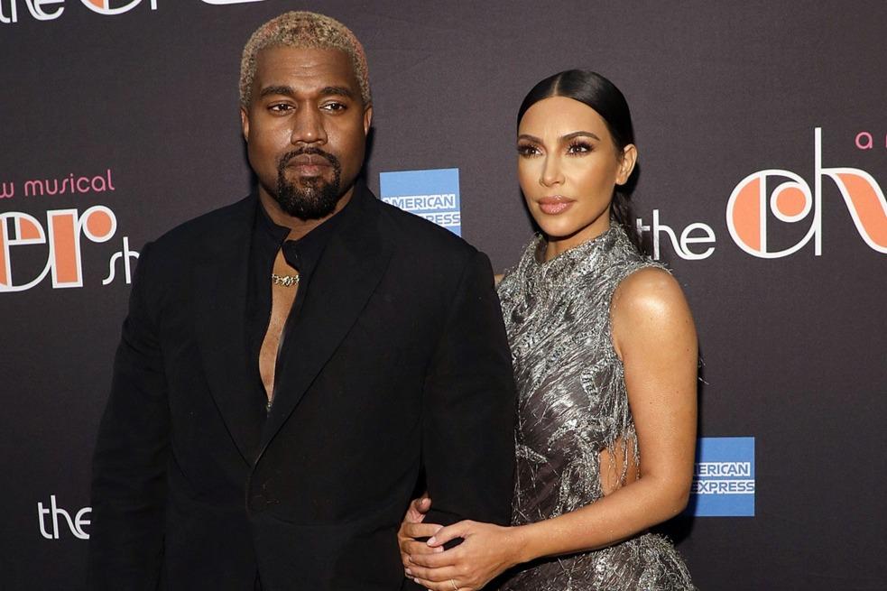 Kanye West rapper indulna az amerikai elnökválasztáson