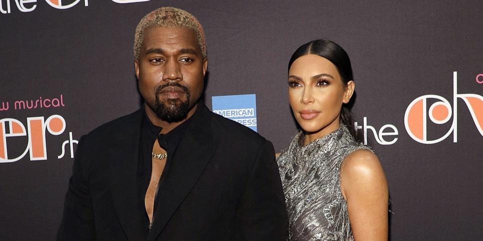 Kim Kardashian teljesen elrugaszkodott a valóságtól, abszurd nevet adott negyedik gyermekének