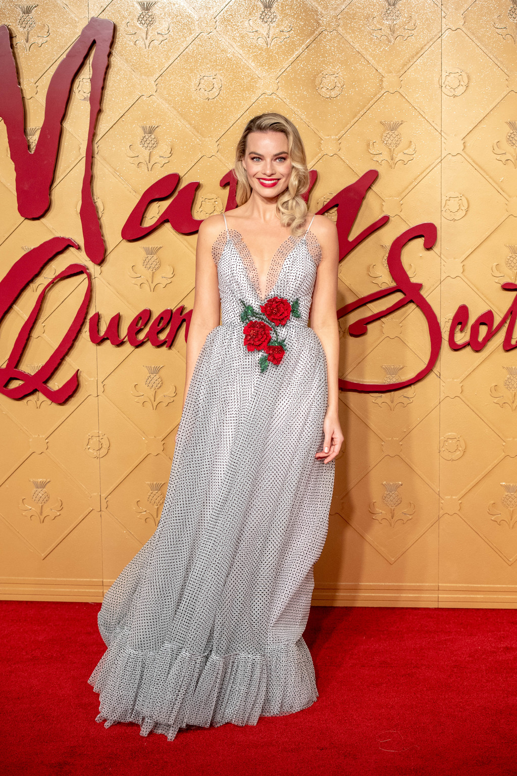Margot Robbie (Fotó: Getty Images/Chris J Ratcliffe)