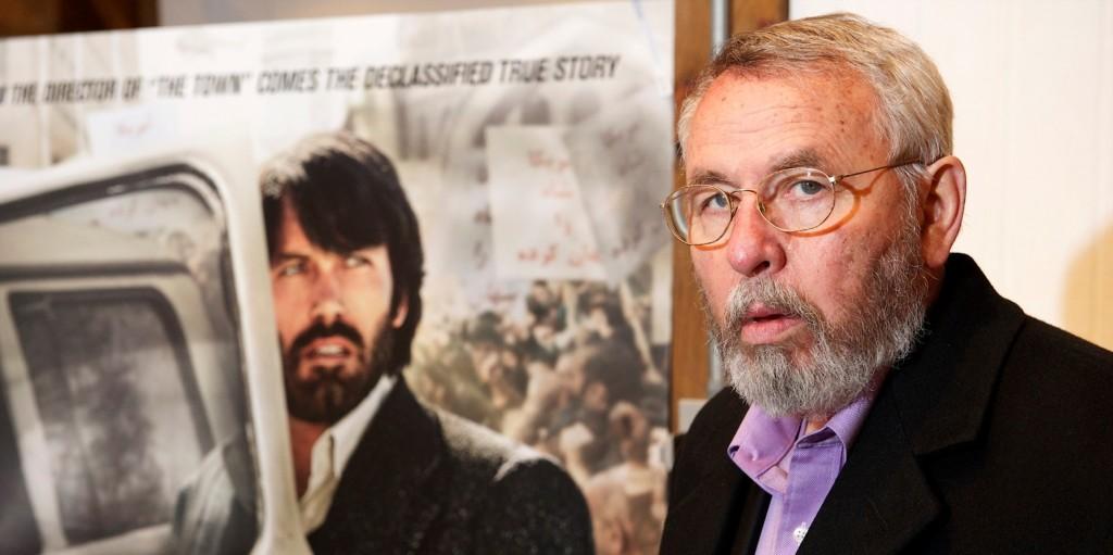 Elhunyt Az Argo-akció című Oscar-díjas film ihletője