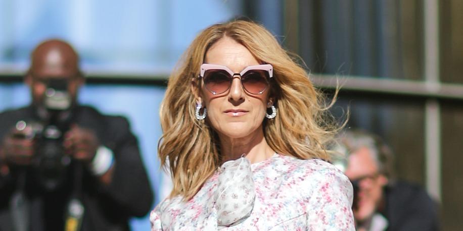 Celine Dion készen áll a szerelemre - még egyszer férjhez menne
