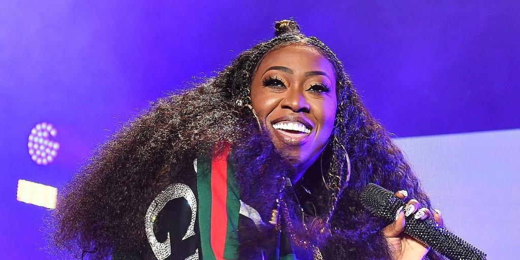 Missy Elliott történelmet ír ezzel az elismeréssel