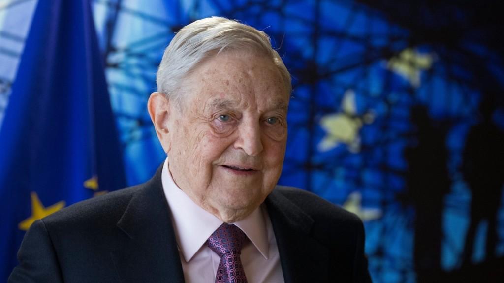 Soros György nyugati támogatással próbál terjeszkedni a Balkánon