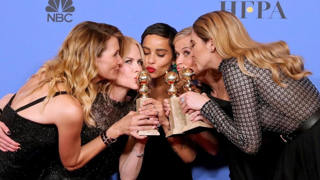 Hollywood krémje idén sem ússza meg a leckéztetést - ő lesz a következő Golden Globe házigazdája