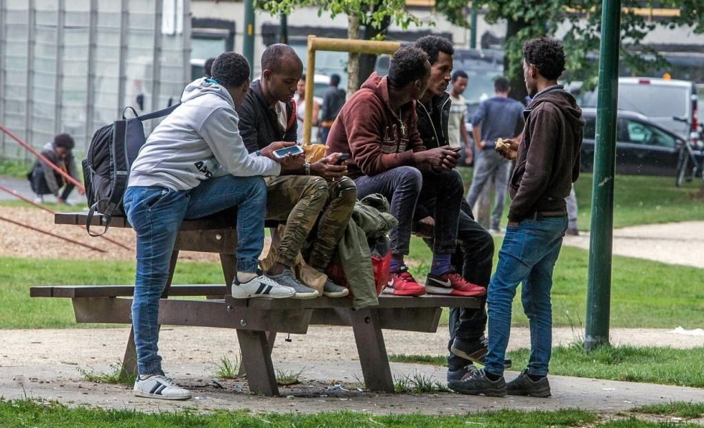 Ausztriában sok bevándorló nem tanul meg németül