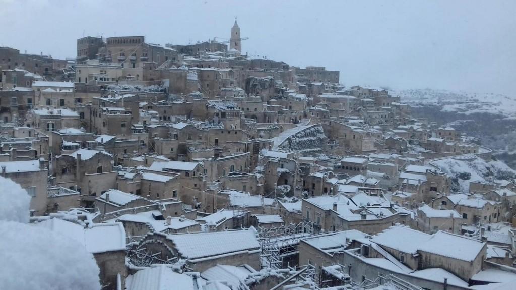 Látványos megnyitóval indult az Európai Kulturális Főváros programja Materában