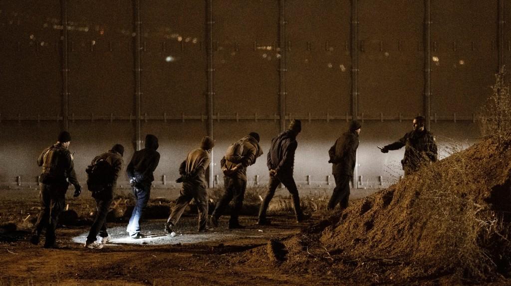 Migránsok között próbáltak dzsihadisták az Egyesült Államokba jutni