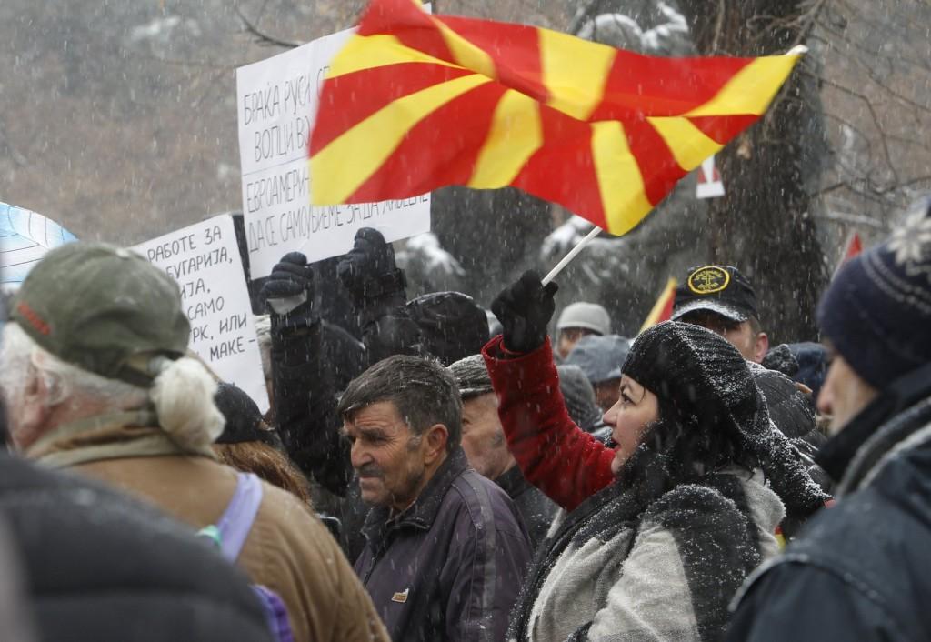 Fokozott óvatosságot kér a minisztérium az Észak-Macedóniába látogató magyaroktól
