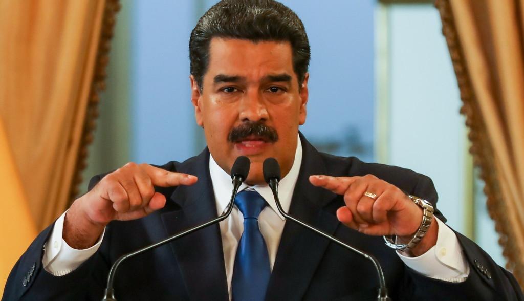 A venezuelai kormány teljes átalakítására készül Maduro