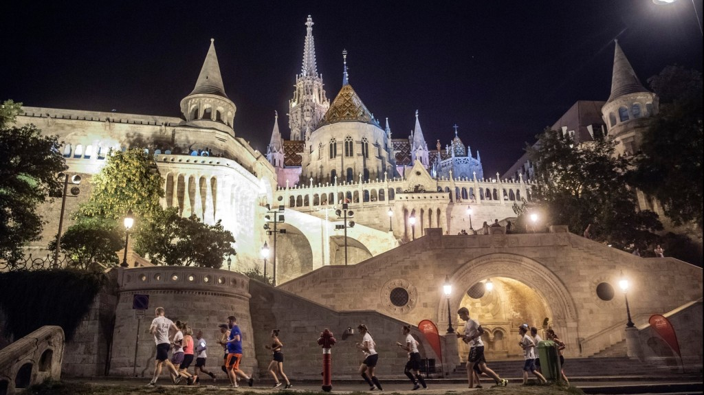 Jó úton jár a magyar turizmus