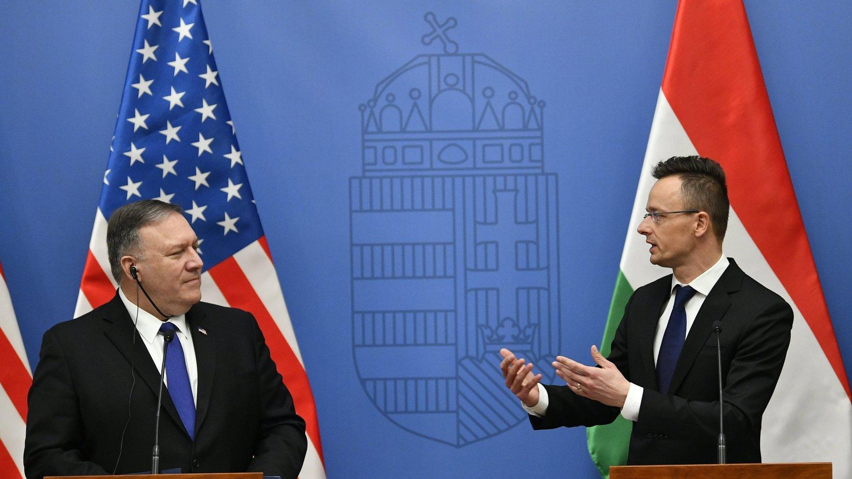 (Fotó: MTI/Szigetváry Zsolt)