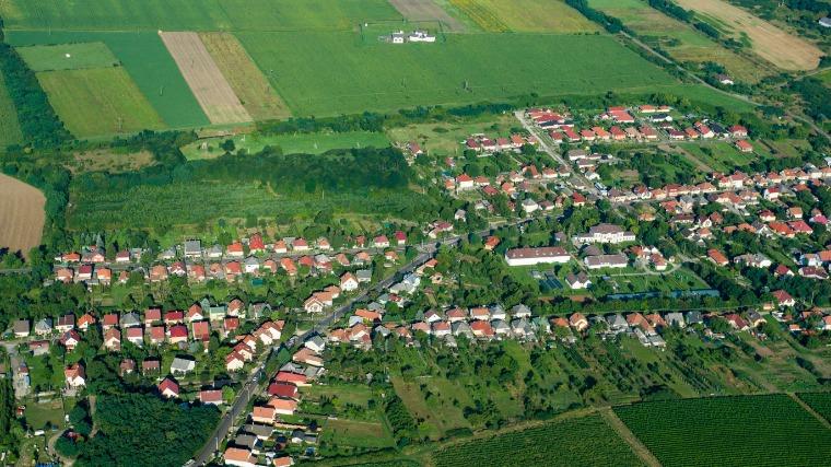 Megnőhet az érdeklődés a falusi ingatlanok iránt (Fotó: MTI/Komka Péter)